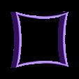 carreau1.stl Download free OBJ file heart-tile-clover-pique • 3D printer object, nitrog