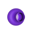 spirals4.stl Download free STL file Spirals 4 and 5 • 3D printing model, Birk