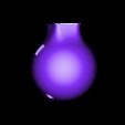 Body.stl Download free STL file Rainbow Toucan • 3D printing template, 3rdesignworks