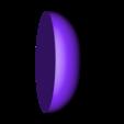 Eye_Inside_Black.stl Download free STL file Rainbow Toucan • 3D printing template, 3rdesignworks