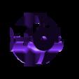 RC_Core_v2.stl Download free STL file Rubik's Cube Remixed • 3D printable design, lowboydrvr
