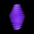 Spiral Vase.stl Download free STL file Spiral Vase • 3D print template, sammy3