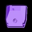 foot-top.stl Download free STL file USB Foot Switch Controller • Model to 3D print, Adafruit