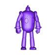 UMesh_ka_28.stl Download free STL file Iron Man 28 • 3D printing model, HuangAro