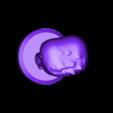 Whole_Thing2.stl Download free STL file Bobble Head • Model to 3D print, wjordan819