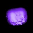 Head2.stl Download free STL file Bobble Head • Model to 3D print, wjordan819