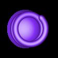 porte-serviette-ok.stl Télécharger fichier STL gratuit accroche torchons, serviettes • Modèle imprimable en 3D, dogmine