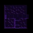 Finalized_Wall_T.stl Download STL file GeneriTiles - Tabletop RPG Tileset • 3D printable object, daandruff