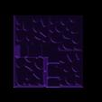 Finalized_Wall_L.stl Télécharger fichier STL GeneriTiles - Topset de table RPG • Modèle pour imprimante 3D, daandruff