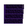 Finalized_Stairs.stl Download STL file GeneriTiles - Tabletop RPG Tileset • 3D printable object, daandruff