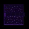 Finalized_Wall_I.stl Télécharger fichier STL GeneriTiles - Topset de table RPG • Modèle pour imprimante 3D, daandruff