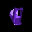 soporte botella.STL Download free STL file # LIFEHACK3D, boterrelo • 3D printable model, izanferrco