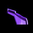 Jaw left.stl Download STL file Iron Man Mark 42  • 3D printing object, SKUPERDIY