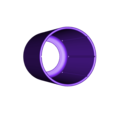 TakeNTossSleeve3.stl Download free STL file Take & Toss Sleeve • 3D print model, stensethjeremy