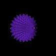 christmas_tree_ver3.stl Télécharger fichier STL gratuit Eclairage Sapin de Noël RGB LED - changement automatique de couleur - bouton de la cellule - bricolage • Plan à imprimer en 3D, simiboy