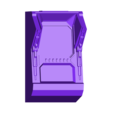console.stl Download free STL file Atari Star Wars arcade cockpit cabinet • 3D printable model, AliG3D