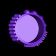 magic wand.stl Download STL file magic wand • 3D printer template, 3D-XYZ