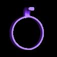anse gobelet expresso.STL Télécharger fichier STL gratuit Anse pour tasse ou gobelet expresso • Objet pour impression 3D, DorianAgnel