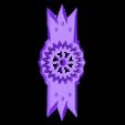 Lattice cover Long 4final.stl Download STL file Steampunk Drawer Unit • 3D print design, Breezor