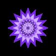 Centre Piece 3.stl Download STL file Steampunk Drawer Unit • 3D print design, Breezor