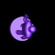 wizardy_boy4_1.stl Télécharger fichier STL gratuit Schoolkids et enseignants magiques • Design à imprimer en 3D, Earsling
