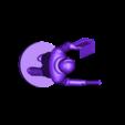 teacher1.stl Télécharger fichier STL gratuit Schoolkids et enseignants magiques • Design à imprimer en 3D, Earsling