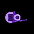 broom1.stl Télécharger fichier STL gratuit Schoolkids et enseignants magiques • Design à imprimer en 3D, Earsling