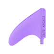 wavearcademidfin.stl Download free STL file WAVE ARCADE MidFin Surf Fin • Object to 3D print, WAVEARCADE