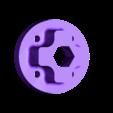 servo_joint.stl Download free STL file Worm gear reducer 30:1 • Model to 3D print, dasaki