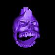 punk_skull_ring_guy_20mm.stl Télécharger fichier STL gratuit Bague de crâne punk Dasaki • Design pour imprimante 3D, dasaki