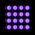 button_cap.stl Download free STL file Turn Table for ObjectVR • 3D printable model, tofuji