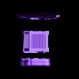 Eclate.stl Télécharger fichier STL gratuit PUBG Airdrop - L'heure de la chance ou le temps de la mort? • Design pour imprimante 3D, Zekazz