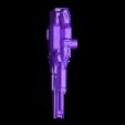 Left_or_Right_Arm_Artillery_Cannon.stl Download free STL file Modular Mech Heavy Gun Set • 3D print model, mrhers2