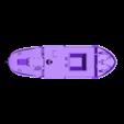 cas.stl Download free STL file CAS - the modular xyz-cube cargo ship • 3D printing template, vandragon_de