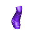 leg_02.stl Download free STL file Timetraveller • 3D printer object, TheTNR