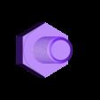 M8x1.25x15mm.STL Télécharger fichier STL gratuit Écrou et boulon métriques les plus courants - M2 à M20 • Plan pour impression 3D, TheTNR