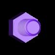 M20x2.5x30mm.STL Télécharger fichier STL gratuit Écrou et boulon métriques les plus courants - M2 à M20 • Plan pour impression 3D, TheTNR