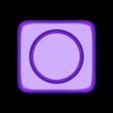Base.OBJ Download OBJ file daedra bust • 3D printing design, ErwinVa