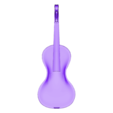 body_full_demo_do_not_use.STL Download free STL file 3D printed Violin • VLNLAB: VLN (Violin 4/4) • Model to 3D print, VLNLAB