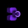 usb.stl Download free STL file iCABLE GUARD • 3D printer template, TheTNR
