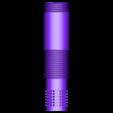 a (3).stl Download STL file 48 Head Multi Cyclone Chamber (Compact Size Added) • 3D printer model, kanadali