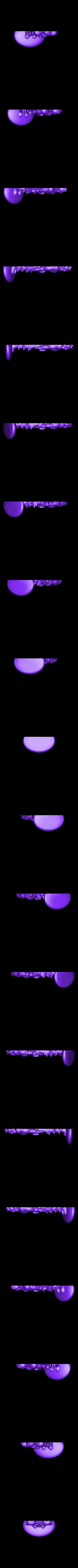 taureau 1.stl Download OBJ file 10 Intergalactic Humanoids • 3D print object, Majin59