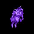 chevalier roi.obj Download OBJ file 10 Intergalactic Humanoids • 3D print object, Majin59