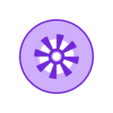 SinkFilter_25mm.stl Download free STL file Easy Flow Sink Filter • 3D print design, LGBU