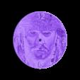 relojpiratas2.stl Télécharger fichier STL gratuit Pirates of the Caribbean Watch 3D • Modèle à imprimer en 3D, 3dlito