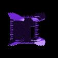 TowerOfDarknessTop.stl Download free STL file Tower of Darkness (28mm/Heroic scale) • 3D printer template, Dutchmogul