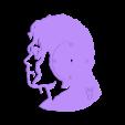 relojrmj3D.stl Télécharger fichier STL gratuit MONTRE MICHAEL JACKSON • Modèle pour imprimante 3D, 3dlito