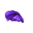 Guard2.stl Download free STL file Townsfolke: Town Guard variants (28mm/Heroic scale) • 3D print object, Dutchmogul