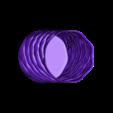 lattice Jar5x8.stl Download free STL file Lattice Pencil Holder • 3D printable model, mateasse