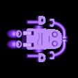 boy.stl Download free STL file Robot Family Simple No Support • 3D printable design, Toymakr3D